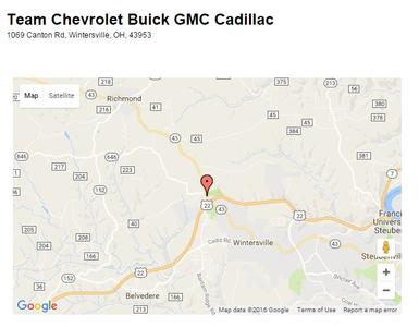 Team Chevrolet Buick GMC Cadillac Image 5