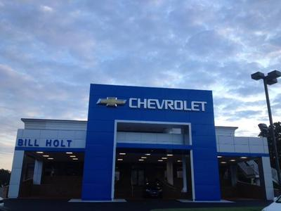 Bill Holt Chevrolet Image 3