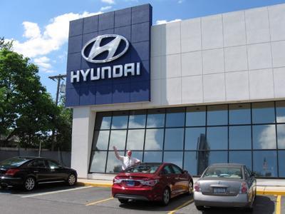 Advantage Hyundai Image 1