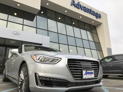 Advantage Hyundai Image 5