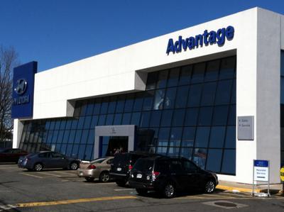 Advantage Hyundai Image 9