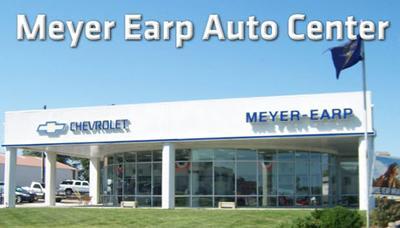 Meyer Earp Auto Center Image 1