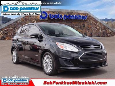 Ford C-Max Hybrid 2018 for Sale in Colorado Springs, CO