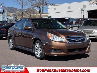 Subaru Legacy 2011 for Sale in Colorado Springs, CO