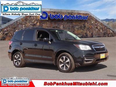 Subaru Forester 2018 for Sale in Colorado Springs, CO