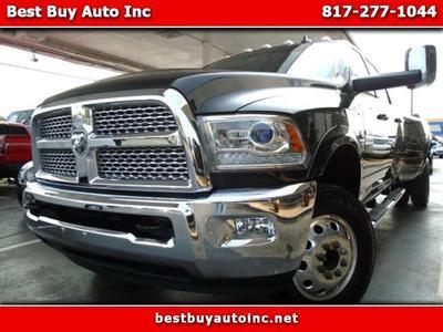 2015 RAM 3500 Laramie for sale VIN: 3C63RRJL4FG506829