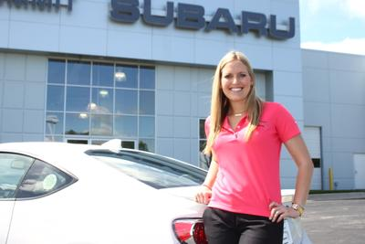 Lee'S Summit Subaru >> Lee S Summit Subaru In Lees Summit Including Address