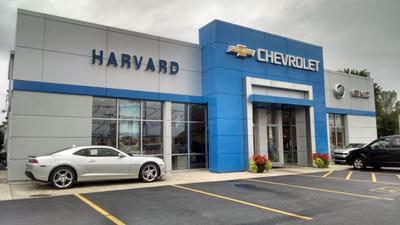 Harvard Chevrolet Image 2