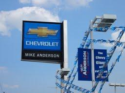 Mike Anderson Chevrolet of Chicago Image 5