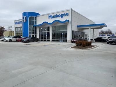 Honda of Muskogee Image 1