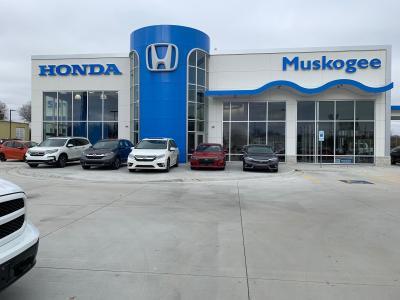 Honda of Muskogee Image 2