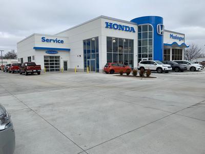 Honda of Muskogee Image 3