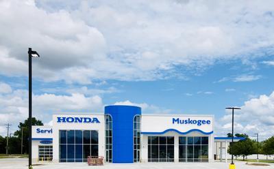 Honda of Muskogee Image 5