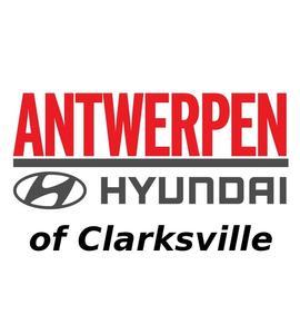 Antwerpen Hyundai of Clarksville Image 2