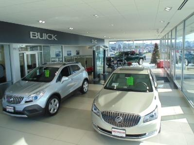 Ultimate Buick GMC Image 1