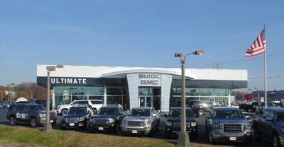 Ultimate Buick GMC Image 2