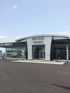 Ultimate Buick GMC Image 9