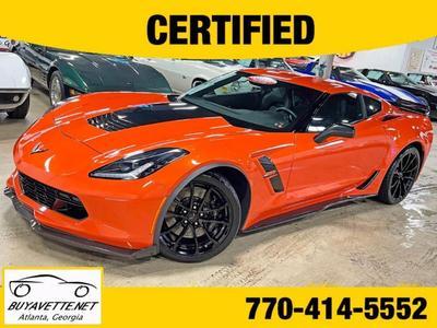 Chevrolet Corvette 2019 for Sale in Atlanta, GA