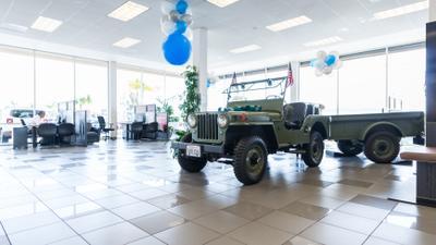 Tuttle Click Chrysler Jeep Dodge RAM Image 9