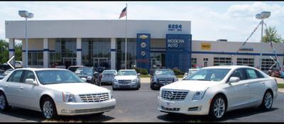 Modern Auto Company Image 2