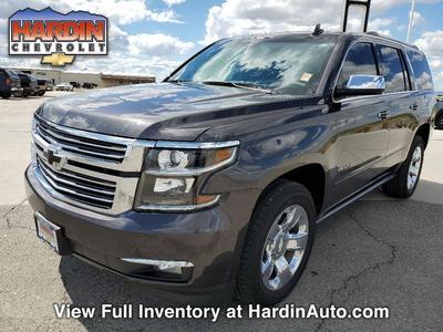 Chevrolet Tahoe 2017 for Sale in Hardin, MT