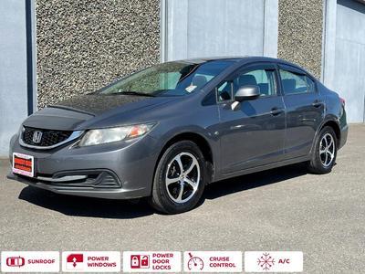 Honda Civic 2013 a la venta en Auburn, WA