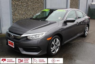 Honda Civic 2018 a la venta en Auburn, WA