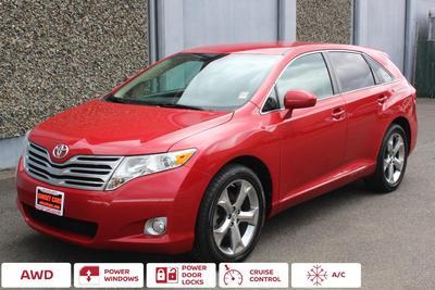 Toyota Venza 2011 a la venta en Auburn, WA
