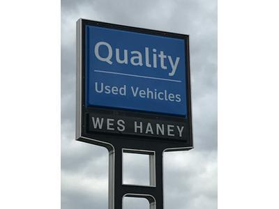 Wes Haney Chevrolet, Inc. Image 1
