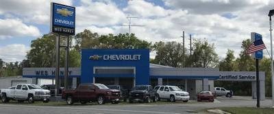Wes Haney Chevrolet, Inc. Image 2