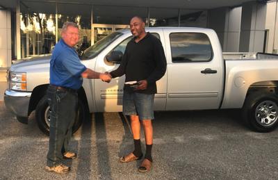 Wes Haney Chevrolet, Inc. Image 9