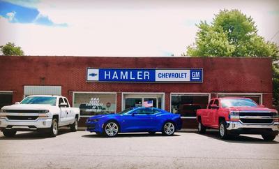 Estle Chevrolet of Hamler Image 2