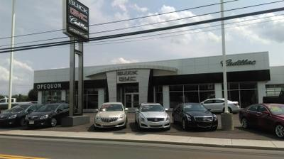 Parsons Opequon Motors Image 1