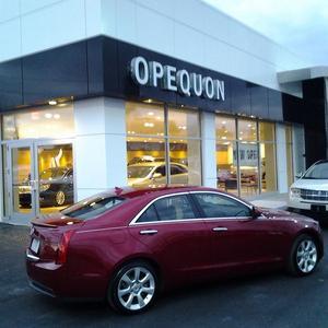 Parsons Opequon Motors Image 3