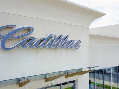 Joe Bullard Cadillac Image 2