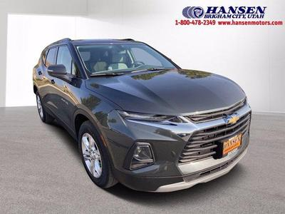 Chevrolet Blazer 2020 for Sale in Brigham City, UT