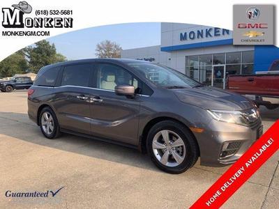 Honda Odyssey 2019 for Sale in Centralia, IL