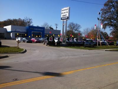 Monken Chevrolet Buick GMC Image 4