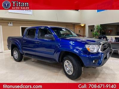 Toyota Tacoma 2015 for Sale in Worth, IL