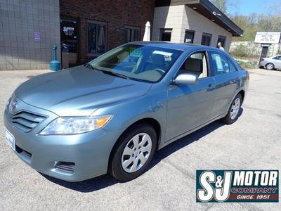 Toyota Camry 2011 for Sale in Merrimack, NH