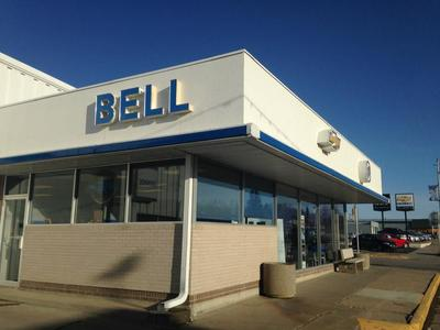 Bell Motor Company Image 3