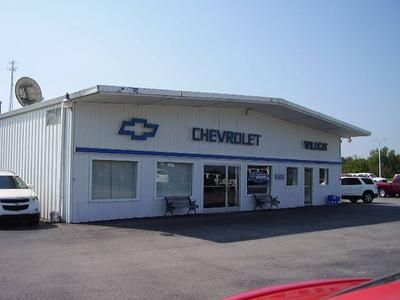Wildcat Chevrolet Image 2