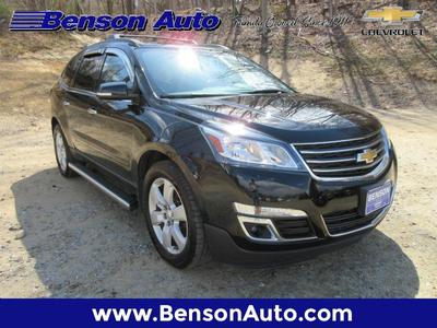 Chevrolet Traverse 2016 for Sale in Franklin, NH