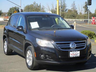 Volkswagen Tiguan 2009 for Sale in Sacramento, CA
