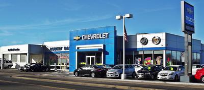Basil Chevrolet Buick Cadillac Image 2