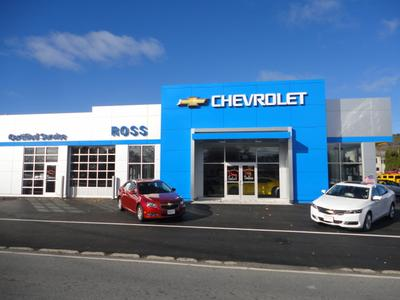Hometown Chevrolet Image 4