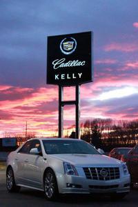 Kelly Cadillac Image 2