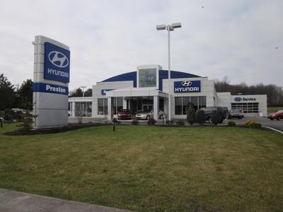Preston Hyundai Image 2