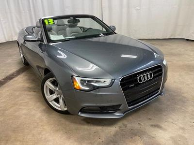 Audi A5 2013 for Sale in Warren, OH
