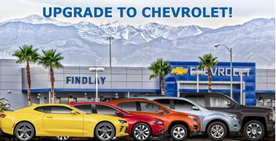 Findlay Chevrolet In Las Vegas Including Address Phone Dealer Reviews Directions A Map Inventory And More